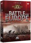 Battle for Europe - DVD Region 2