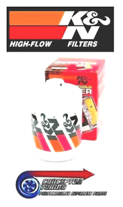 K&N Performance Gold Oil Filter - For WC34 Stagea RSFour RB25DET Series 1