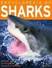 Encyclopedia of Sharks by Barbara Taylor (Paperback, 2016)