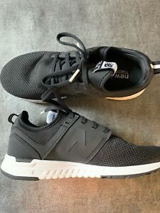 Details about New Balance WRL247 (WRL247FA) Sneaker - Women's Size 7 - Black