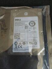 "DELL 300GB 12G 2.5"" 10K SAS SERVER HOT PLUG SFF HARD DRIVE ST300MM0008 YJ2KH"