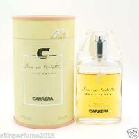 Carrera Pour Femme By Carrera 1.7 Fl Oz - 50 Ml Eau De Toilette Spray For Womenc
