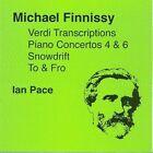 Michael Finnissy: Music for Piano (CD, Jan-2001, 2 Discs, Metier)