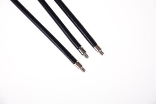 3 stücke Universal-fernbedienung antenne weiche antenne RC auto zubehör  I1
