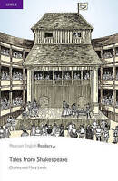 Tales from Shakespeare (Penguin Longman Readers Level5)-ExLibrary