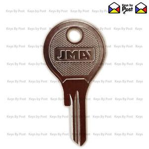 Brink / Thule Detachable Towbar Key Cut to Code Keys (1D01 ...