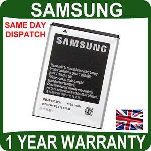 itm New GENUINE Samsung BATTERY GT Si GALAXY ACE original smartphone