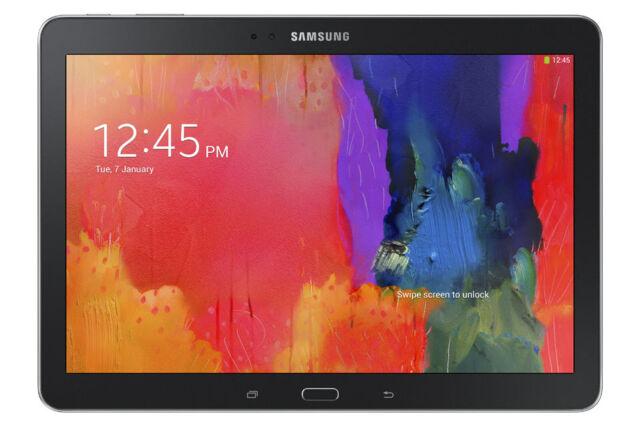 Samsung Galaxy Tab 4 10.1 16GB, Wi-Fi, 10.1in - Black