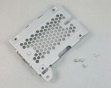 NEW PS3 Slim Hard Drive OEM Metal Cage HD Caddy screws 120GB 160GB 250GB 320GB