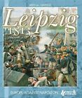 The Battle of Leipzig 1813 by Gilles Boue (Paperback, 2013)