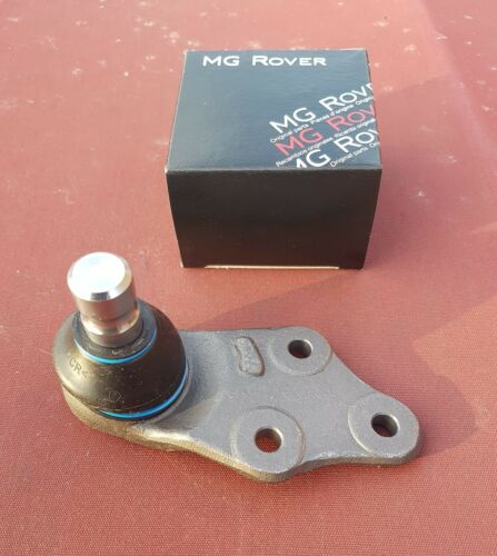 GENUINE MG F MG TF FRONT OFFSIDE SUSPENSION LOWER BALL JOINT RBK100400 RBK100401