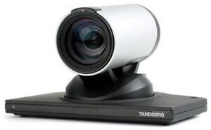 TANDBERG-TTC8-01-CTS-PHD-VIDEO-CONFERENCE-CAMERA-NEW