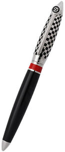 Streamline-R-by-S-T-Dupont-Race-Machine-Rollerball-Pen-Paper-Weight-LE-252680RM
