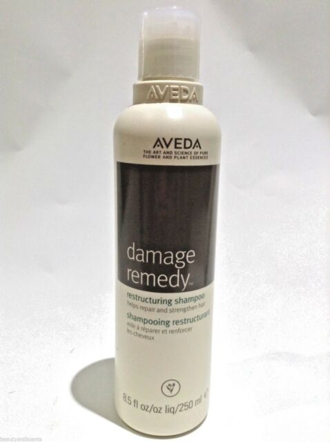 Aveda-daño remedio reestructuración Champú 250 Ml