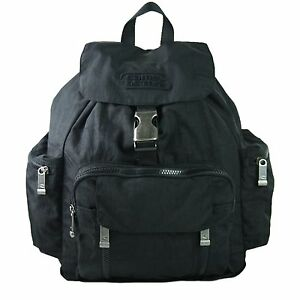 85fa74455bb CAMEL ACTIVE / Travel / bag / backpack / Schwarz / Black / Brand New ...