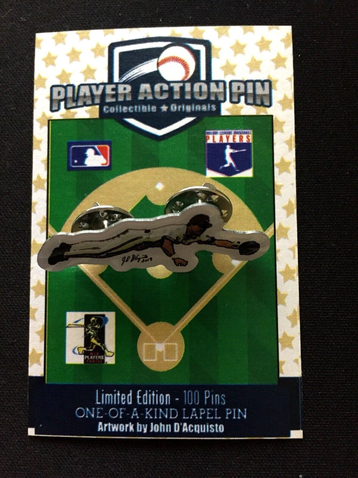 Cleveland Indians Revers Pin Pin Pin (5) -bob ,Jim,Corey,Omar & Francisco-Collectibles 179ea2