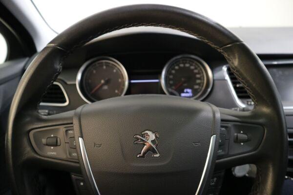 Peugeot 508 2,0 BlueHDi 150 Active SW - billede 3