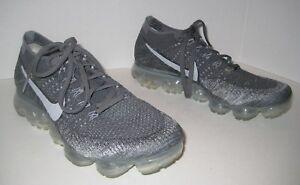 vapormax flyknit gray63% OFF Nike