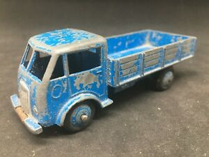 Dinky-toys-25J-Ford-camion-d-039-origine-Made-in-France-Meccano-1-55