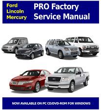 [DIAGRAM_3NM]  2007 FORD LINCOLN MERCURY Factory Service WIRING DIAGRAM Manual OEM CD DVD  | eBay | Ford Wiring Diagram 2004 Dvd |  | eBay