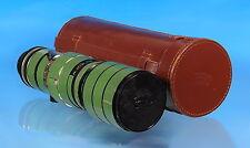 Schneider-Kreuznach Tele-Xenar 5.5/360mm für M42 Objektiv lens objectif - 81009