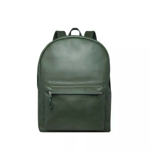 Sandqvist Invar Green Back Pack RRP £350