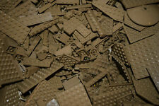 1//4 POUND GRAY LEGO Mix bulk lot lbs Parts Pieces Grey Star Wars Dark light