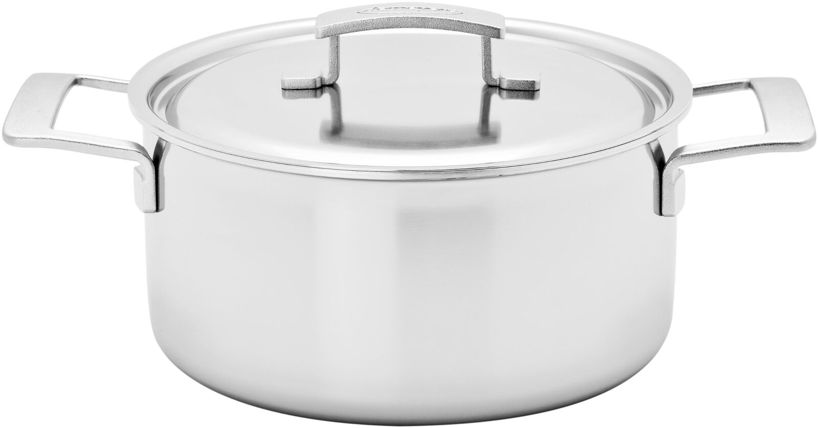 Demeyere Zwilling Sensation 66003-240-0 Stewing Pan 7.6 L Suitable for Induct...