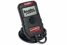 Banks Power Automind Programmer 01-15 Chevy Silverado GMC Sierra Duramax 6.6L