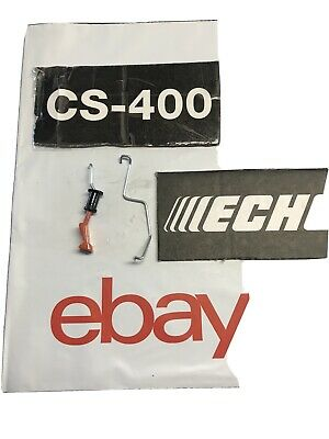 THROTTLE ARM NEW ECHO CS-400 CS 400 CHAINSAW CHOKE