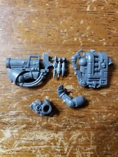 Warhammer 40k Space Marines Bits lot OTS Tactical Squad Bolters W//arms x10
