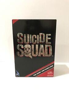 SDCC-2016-DC-Multiverse-Exclusive-Suicide-Squad-Joker-amp-Panda-2-Figure-Set-MISB