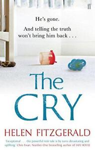 The-Cry-by-FitzGerald-Helen-Paperback-Book-9780571287703-NEW
