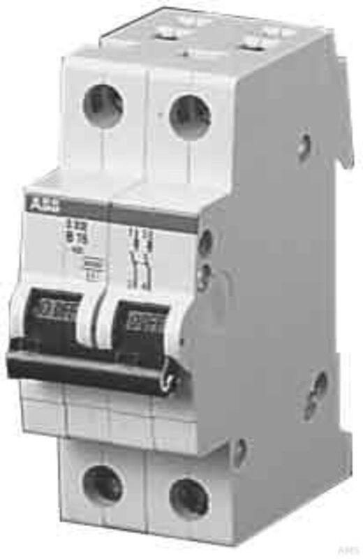 ABB Stotz Sicherungsautomat proM Compact S 202-B 10 | Der Schatz des Kindes, unser Glück