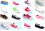 Infantil-Lona-Zapatos-de-Diario-Zapatillas-Cordones