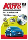 Diagnosi auto - Manuale tecnico - schemi elettrici - FIAT Grande Punto
