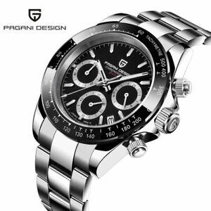 40-mm-PAGANI-Design-Cadran-Noir-Complet-Chronographe-Hommes-VK63-Quartz-Bracelet-Montre