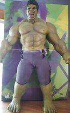 hot toys hulk avengers