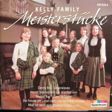 CD The Kelly Family / Meisterstücke - POP Album