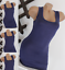 Damen-Tank-Top-Long-Top-Shirt-in-vielen-farben-S-L-NEU Indexbild 5