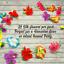 Artificial-Silk-Hibiscus-Flower-Leaves-Luau-Hawaiian-Island-Theme-Party-Supplies thumbnail 3