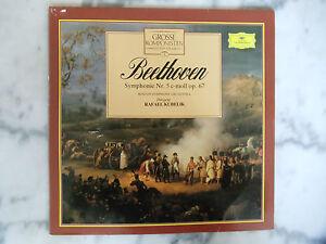 Beethoven- Symphonie Nr.5 C-Moll Op. 67/ Boston Symphony Orchestra/ Kubelik - Gilching, Deutschland - Beethoven- Symphonie Nr.5 C-Moll Op. 67/ Boston Symphony Orchestra/ Kubelik - Gilching, Deutschland