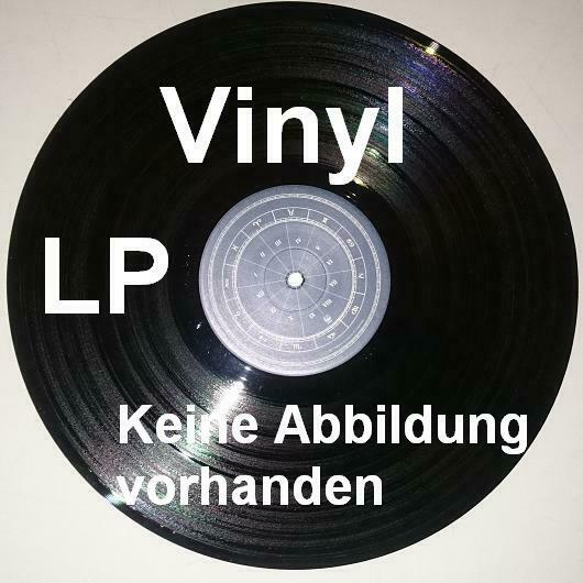 Rachmaninoff Das grosse Abend- und Morgenlob/Vespers, op. 37 (Eurodisc).. [2 LP]