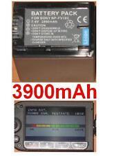 Batería 3900mAh tipo NP-FV100 Para Sony HDR-CX570