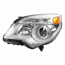 2010-2014 CHEVY EQUINOX HEADLIGHT LAMP LTZ MODEL W/PROJECTOR LEFT DRIVER SIDE