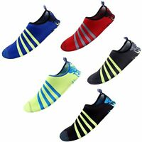 Unisex Men Women Water Shoes Pool Beach Athletic Sport Lightweight Walking Shoes