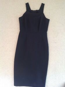 amazing selection lowest discount closer at LK Bennett black cocktail dress, with bow detail, UK12 | eBay