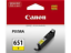 ORIGINAL-CANON-PIXMA-genuine-PG-650-650XL-BK-CLI-651-651XL-BK-C-M-Y-GY-Value-Pk thumbnail 13