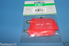 Esky 000704 Flybar Paddle Red