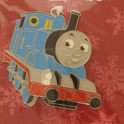 Hallmark Thomas the Tank Engine Metal Christmas Tree ...